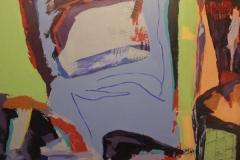 Inner Sanctum, Pam Avery