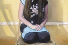 Sunny, Kate Blue